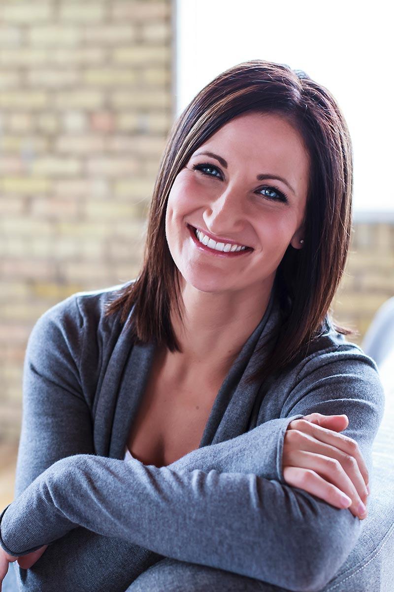 Elizabeth Jones, DPT